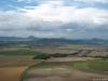 Pohled z Házmburku na Třebenice